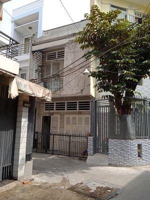 Bán nhà cấp 4 Hẻm 766 CMT8 Phường 5 Quận Tân Bình