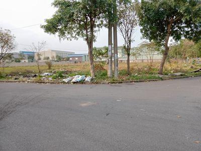 Bán lô góc đất Khu CN Ninh Hiệp  – Gia Lâm, Hà Nội