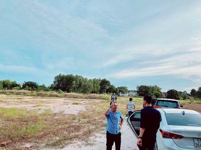 Kẹt tiền bán rẻ Đất thổ cư gần biển Hồ Tràm có sổ