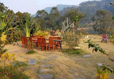 Đất homestay nghỉ dưỡng view hồ