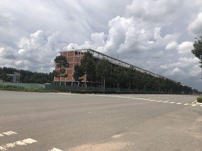 Bán 450m2 Đất Tại Làng Đại Học Bến Cát,TC,1,35 Tỷ