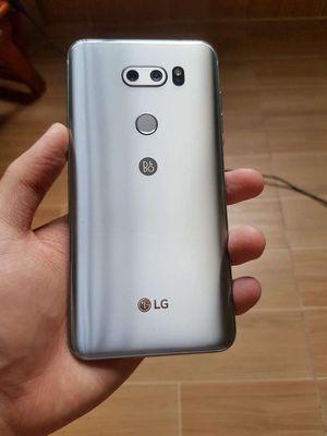 Bán LG v30 mới mua