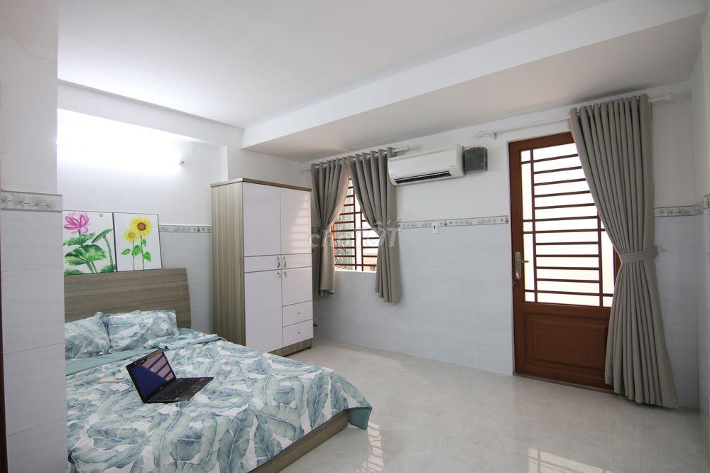 Phòng FULL nội thất Quận Tân Bình giá 5.700.000