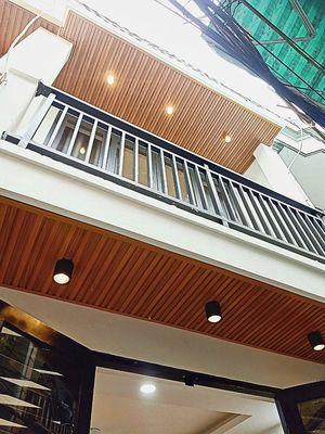 Nhà 1 trệt 1 lầu, Đường Quang Trung, P8, Gò Vấp