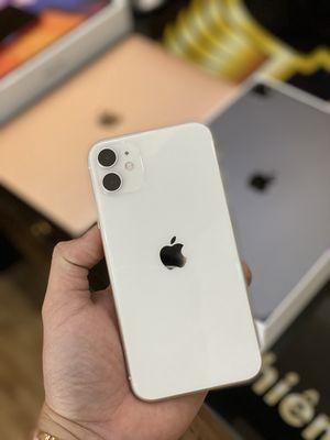 ip11 64gb như mới 100%_Bh apple tận 09.21_Pin 98%
