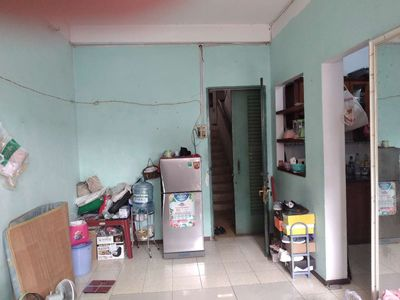 Cần bán căn chung cư gò dầu Qtân phú 40m2 1tỷ450