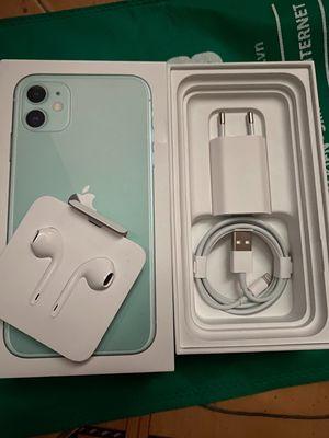 Cần bán iPhone 11 máy hoàn hảo mã Việt Nam.VN/A