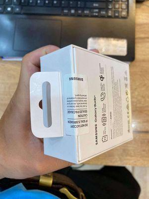 Samsung buds + new seal bảo hành 12th chính hãng