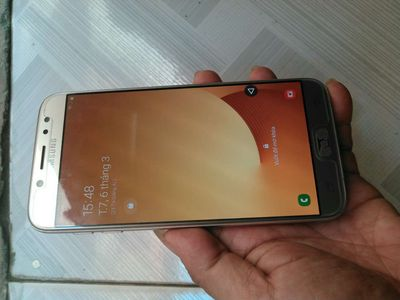 Samsung Galaxy j7 pro màn hình Amoles có gl