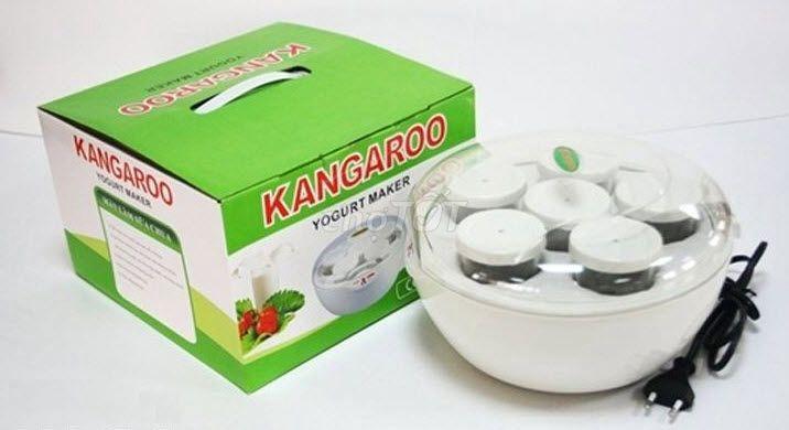 Máy làm sữa chua Kanggaro K80