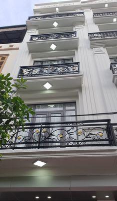 bán nhà liền kề văn khê-tố hữu 55m2-5 tầng đg 12m