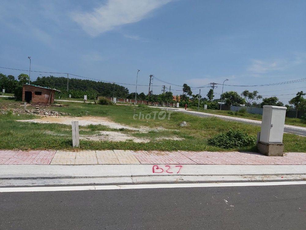 Đất Củ Chi -90m2-sau BV Xuyên Á 800m,SHR,đường 12m