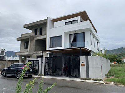 Khu đô thị Mỹ Gia biệt thự  200m² TP Nha Trang