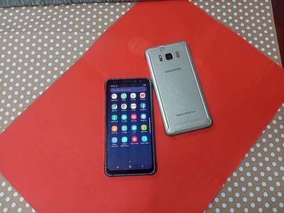 Bán em ✅ Galaxy S8ACTIVE 💌pin 4000mAh
