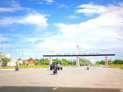 Khu Dân Cư Minh Thắng Cặp Nền Châu Văn Liêm $5.6T