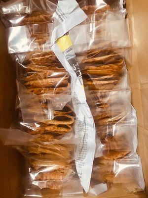 Bánh Tráng Mắm Đà Lạt