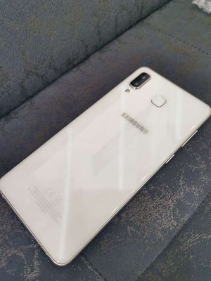 Samsung  A8 Star Trắng 64 GB cty