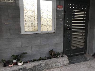 Phòng trọ 807 Trường Chinh, Quận Tân Phú 24m²