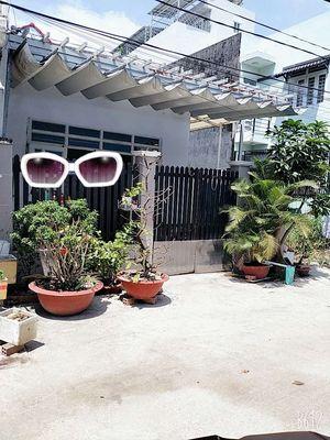 Nhà HXH Đào Sư Tích Phước Lộc, giá đầu tư