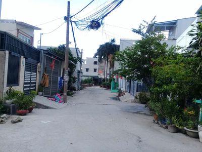 Đất thổ cư hẻm chính xe hơi Nguyễn Văn Tạo, Nhà Bè