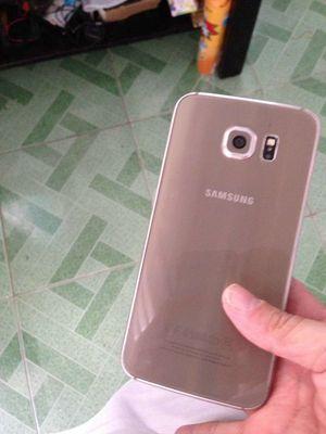 Samsung Galaxy S6 Vàng 64 GB