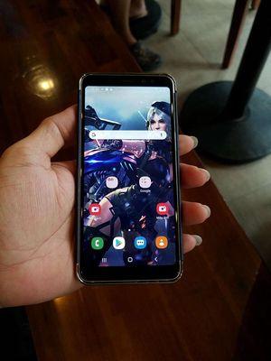 Galaxy A8 2018,máy 2sim,2camera,ram4gb,5.6in