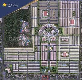 Chung cư Stella Mega City 132m² 5PN