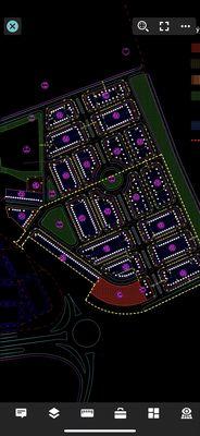 Đất nền dự án Hanoprk 1. Sắp ra sổ.