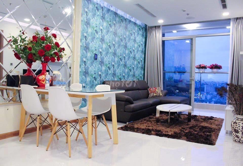 Chung cư Golden Mansion 90m² 2PN chỉ 20tr/tháng