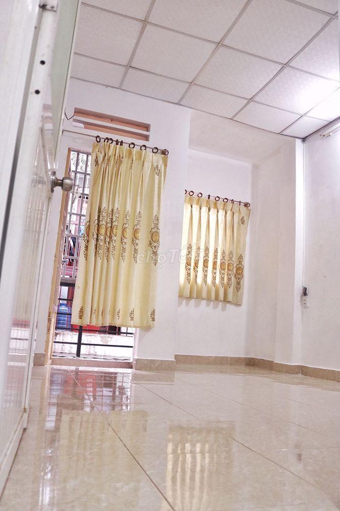 Nhà NGUYÊN CĂN Gò Vấp, đường Nguyễn Tư Giản