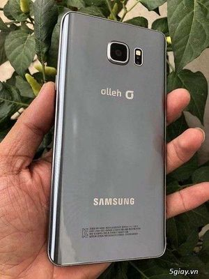 Samsung Galaxy Note 5 Xám 64 GB