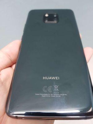 Huawei Mate 20 Pro hoặc giao lưu