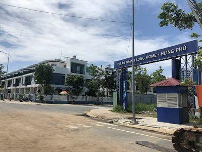 """Căn hộ """"Thăng Long Home"""" Tô Ngọc Vân - TP Thủ Đức"""