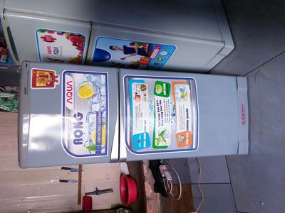 Tủ lạnh Sanyo đời mới 150l không bám tuyết