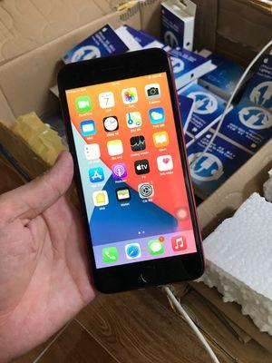 Iphone 8plus 64G Red Lock Đã kích Quốc tế full