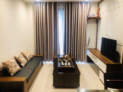 Chung cư Vinhomes Ocean Park Gia Lâm 55.5m² 2PN