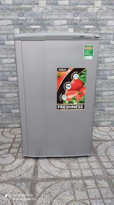 Tủ lạnh Aqua mới 95% 95 lít mini