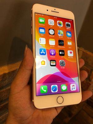 Apple iPhone 7 plus 128 GB hồng quốc tế chuẩn