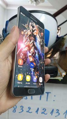 Samsung Galaxy Note 5 Xám chuột 64gb
