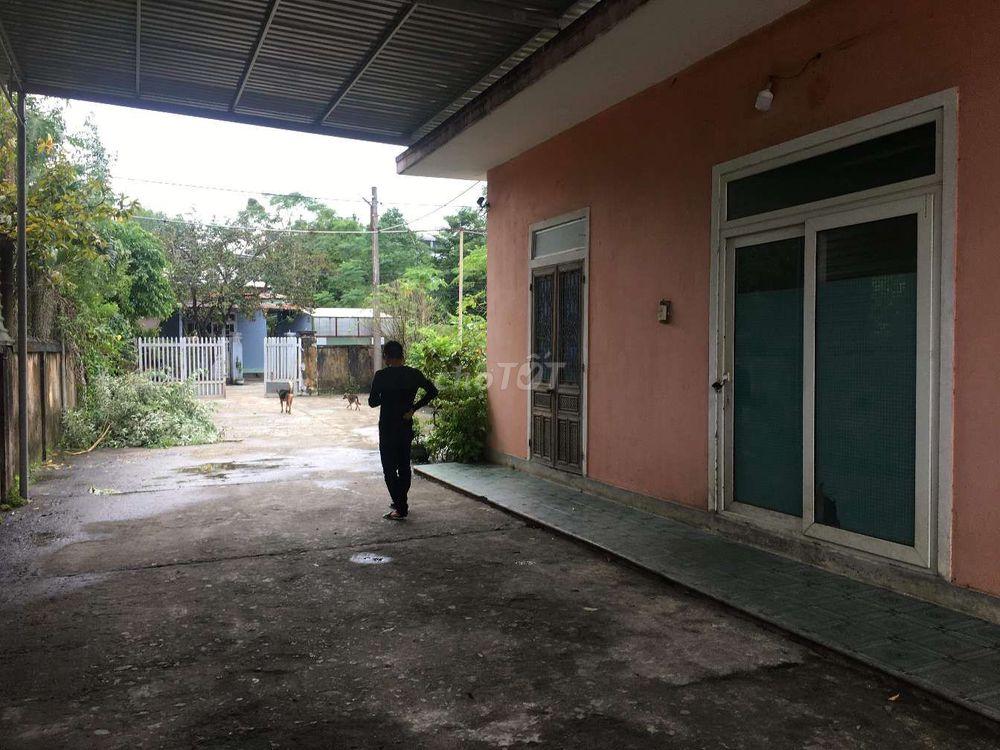 Bán nhà cấp 4 Tam thai 50m