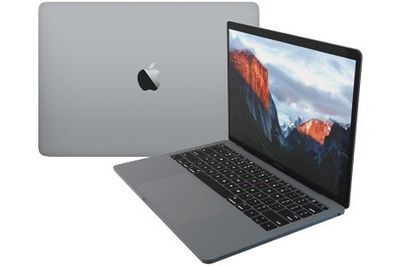 MPXQ2 macbook pro rentina gray