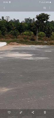 Đất đường Nguyễn trãi phường 3 nối dài