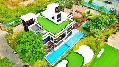 NovaWorld Phan Thiết 300m²-Tặng đánh Golf 35 năm