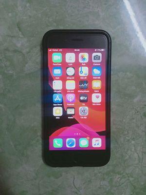 Apple iPhone 6S Bạc 32 GB
