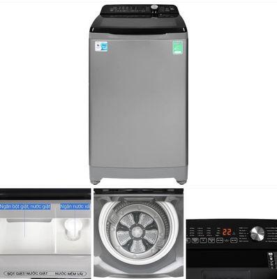 Máy giặt lồng đứng Aqua 10kg AQW-FR100ET S new