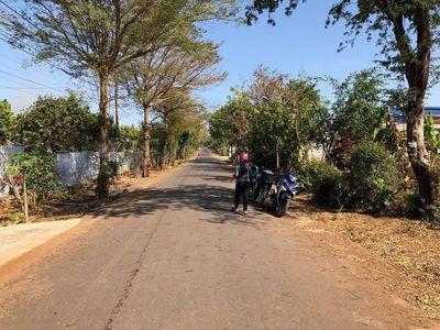 Cần bán đất mặt tiền phường Thành Phất, TP BMT