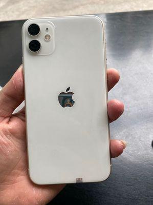 Iphone 11 64G đủ màu trắng/đen/xanh zill all