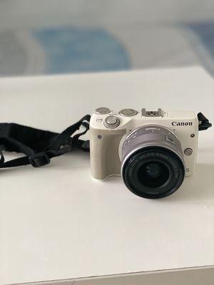 Bán máy ảnh Canon EOS M3