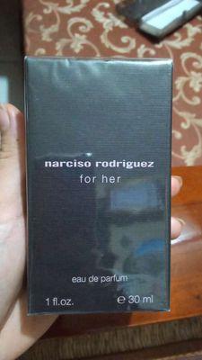 Nước hoa cho nữ Narciso Rodriguez
