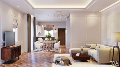 căn hộ Jamona Heights 1PN - 3PN Giá 2tỷ Giá tốt